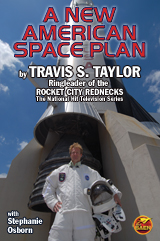 A New American Space Plan - eARC
