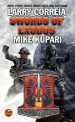 Swords of Exodus - eARC