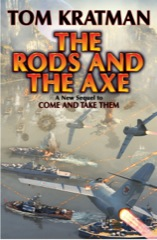 The Rods and the Axe - eARC