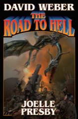 The Road to Hell - eARC