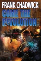 Come the Revolution - eARC
