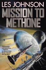 Mission To Methonē - eARC