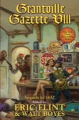 Grantville Gazette VIII - eARC