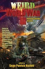 Weird World War III - eARC