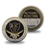 Ripple Creek Security Coin
