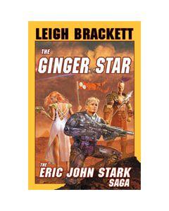 The Ginger Star: Volume I of The Book of Skaith