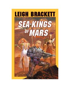 Sea-Kings of Mars