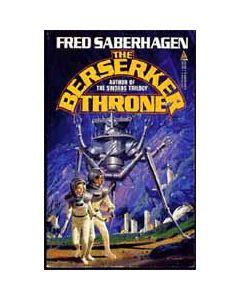 Berserker Throne