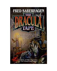 The Dracula Tapes