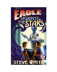 Eagle Against the Stars