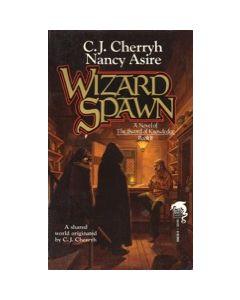 Wizard Spawn
