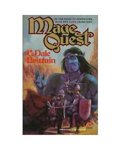 Mage Quest