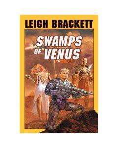 Swamps of Venus