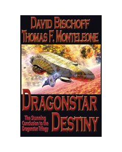 Dragonstar Destiny