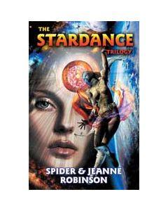 The Stardance Trilogy