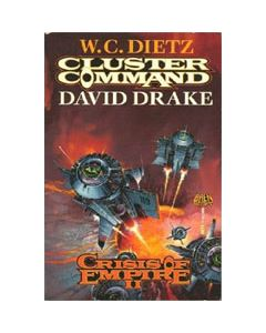 Crisis of Empire Book II: Cluster Command