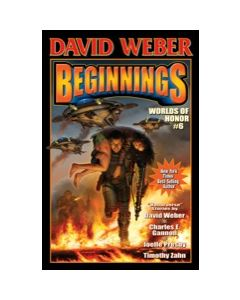 Beginnings: Worlds of Honor 6