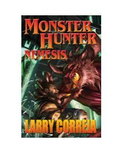 Monster Hunter Nemesis