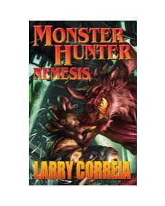 Monster Hunter Nemesis - Signed Limited Edition