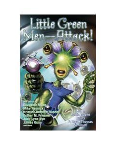 Little Green Men - Attack!