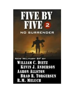 Five by Five 2