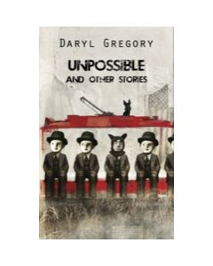 Unpossible and Other Stories