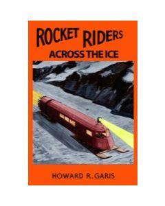 Rocket Riders Across the Ice