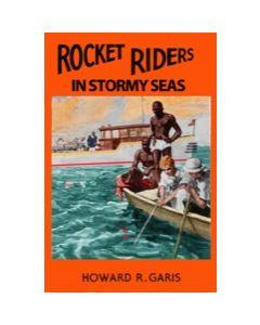 Rocket Riders in Stormy Seas