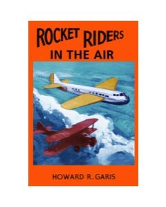 Rocket Riders in the Air