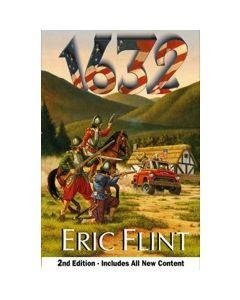 1632, Second Edition