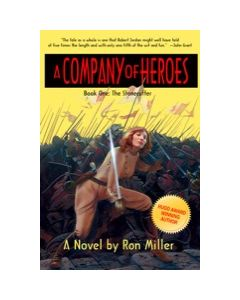 A Company of Heroes Book One: The Stonecutter