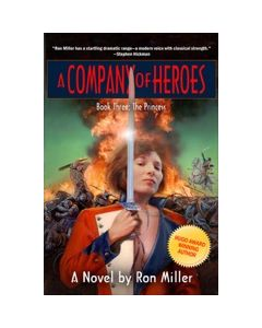 A Company of Heroes Book Three: The Princess