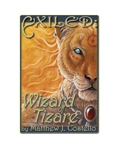EXILED: Wizard of Tizare