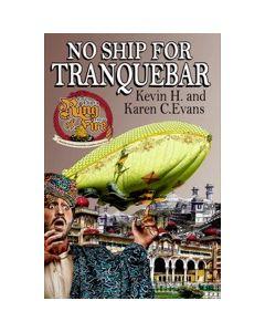 No Ship for Tranquebar