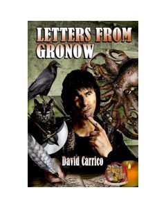 Letters From Gronow