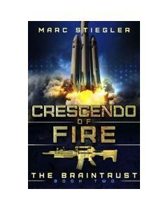 Crescendo of Fire