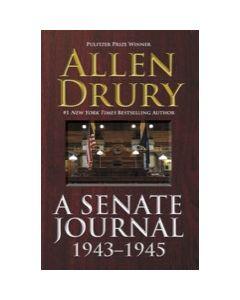 A Senate Journal: 1943–1945