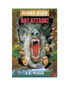Hazard River: Bat Attack!