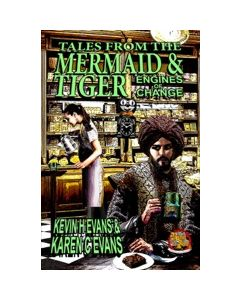Tales From the Mermaid and Tiger