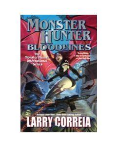 Monster Hunter Bloodlines
