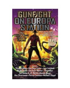 Gunfight on Europa Station