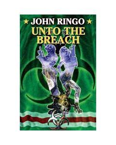 Unto the Breach - eARC