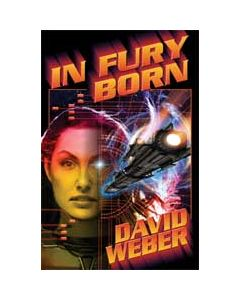In Fury Born - eARC