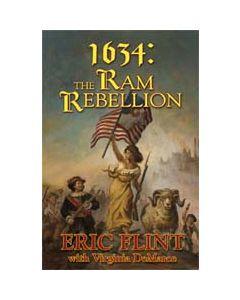 1634: The Ram Rebellion - eARC