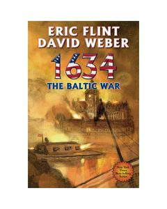 1634: The Baltic War - eARC
