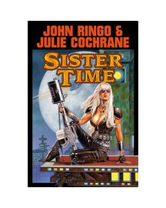 Sister Time - eARC