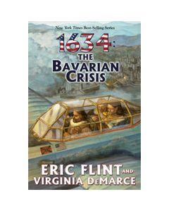 1634: The Bavarian Crisis - eARC