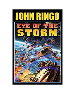 Eye of the Storm - eARC