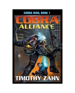 Cobra Alliance: Cobra War Book I - eARC