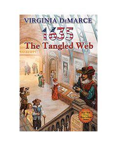 1635: The Tangled Web - eARC